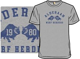 Team Nerf Herders