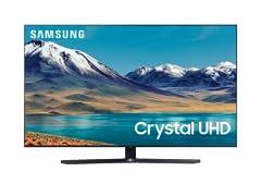 """Samsung 65"""" Class TU850D 4K TV"""