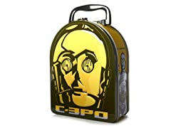 Star Wars C-3PO Arch Tin