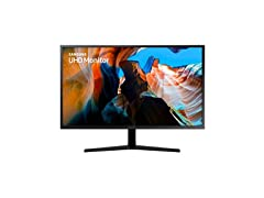 Samsung LU32J590 32 inch 4k monitor (Open Box)