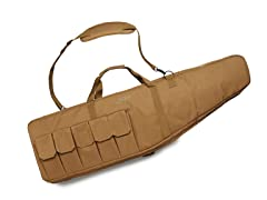 Yukon Outfitters Scoped Rifle Case