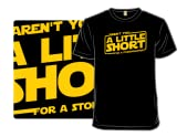 A Little Short