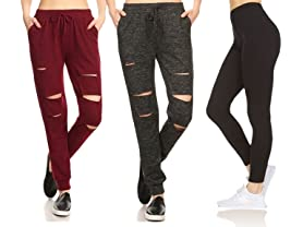 Women's Leggings Packs