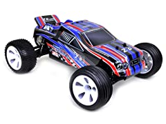 1:10 Scale Off-Road 2WD Truggy
