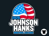 Johnson Hanks