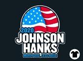 Johnson Hanks