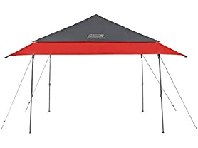 Coleman Adjustable Sun Shelter