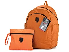Go!Sac Backpack, Orange
