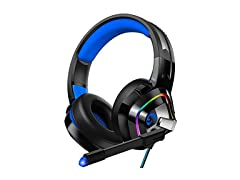 ZIUMIER Z66 Gaming Headset