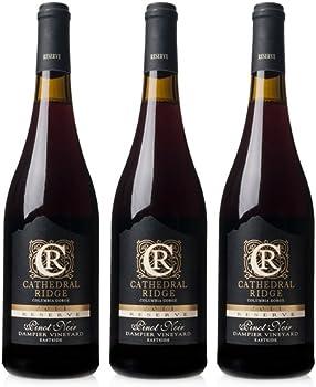 3-Pk. Cathedral Ridge Reserve Pinot Noir