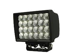 Lazer Star 3W 24-LED Utility Flood Light