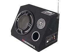 Sondpex Bluetooth Active Speaker System