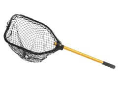 "Frabil 14""x18""Folding Net, 22"" Handle"