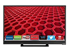 "23"" 720p LED Smart TV with Wi-Fi"