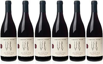 6-Pack Santa Barbara Pinot Noir
