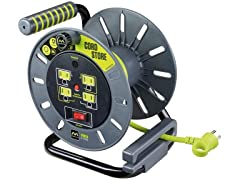 MasterPlug 3' Extension Cord Reel (Lead Only)