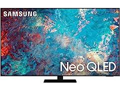 Saumsung Neo QLED QN85A Series - 4K TV