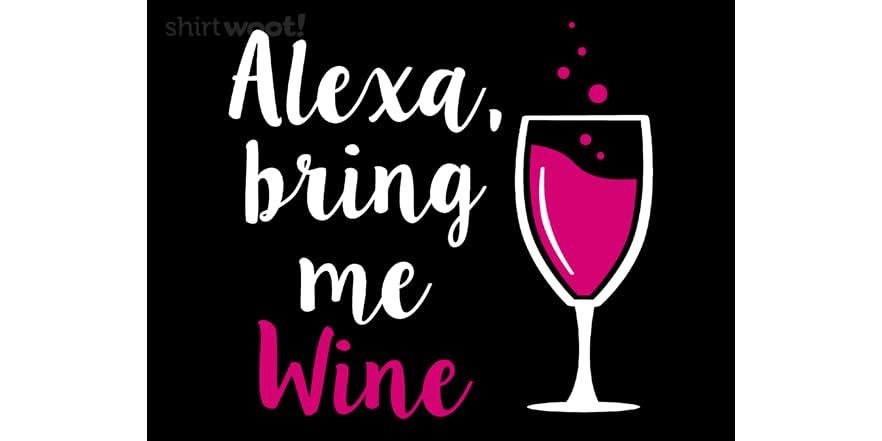 Bring Alexa