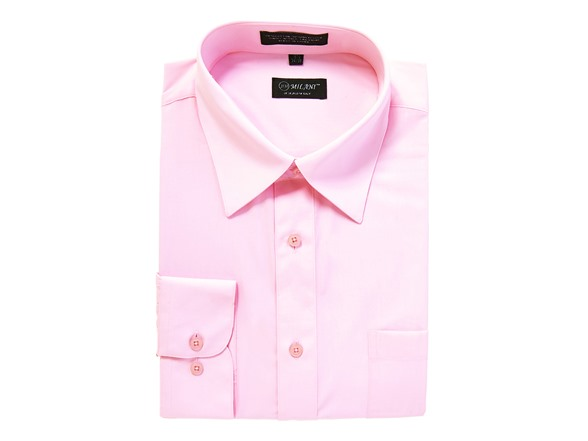 Milani Men&-39-s CC Dress Shirt - Fashion