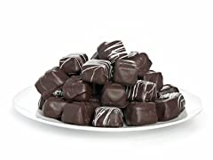 The Candy Basket Truffle Assortment-1lb