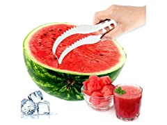 Watermelon Cutter (1, 2, Or 3-Pack)