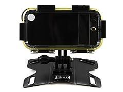 iClam Waterproof iPhone 5/5s Case