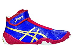 ASICS Men's OMNIFLEX-ATTACK V2
