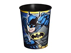 Batman Cup, Party Favor