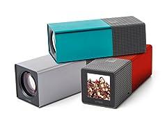 Lytro Light Field Digital Cam w/ Sleeve & Charger