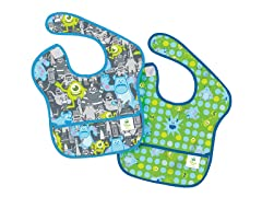 Monsters Inc. SuperBib 2-Pk