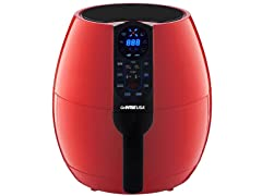 GoWISE USA 3.7-QT Programmable Air Fryer