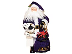 Santa Claus w/bag- ECU