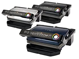 T-Fal OptiGrill - 4 Colors