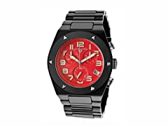 Swiss Legend 10028 Throttle - Red