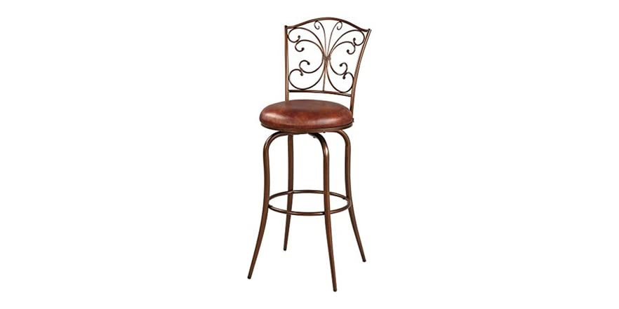 Butterfly Back Stool 2 Sizes