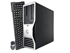 Dell T3500 Intel Xeon W3520 Workstation