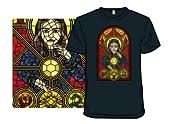 The Sun Saint