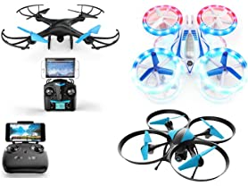 Force1 Drones - Your Choice