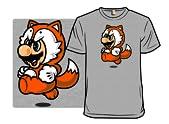 Super Fox Jump