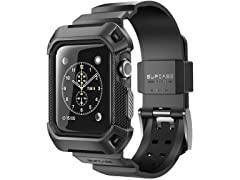 SUPCASE Protective Case for Apple Watch 3 - 42mm
