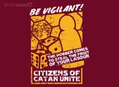 Citizens of CATAN Unite
