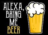 Alexa, Bring Me Beer