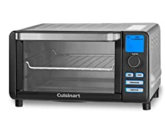Cuisinart Compact Digital Toaster Oven