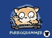 Purrogrammer