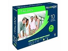 Tell Me More Ver 10 - Italian