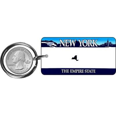Amazon.com: Personalizado Estado de Nueva York Libertad ...
