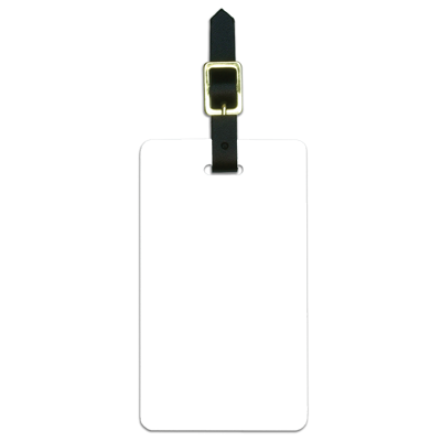 0f6f7141cd92 Graphics and More Self-eez(TM) Custom Personalized Luggage Tag Set