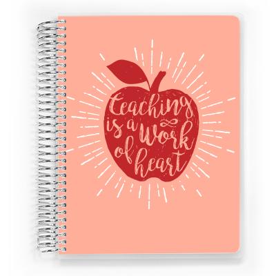 Amazon.com: Planificador de profesores personalizado ...