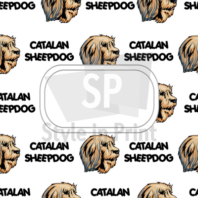 Amazon.com: Style In Print Aluminum Metal Tin Custom Catalan ...