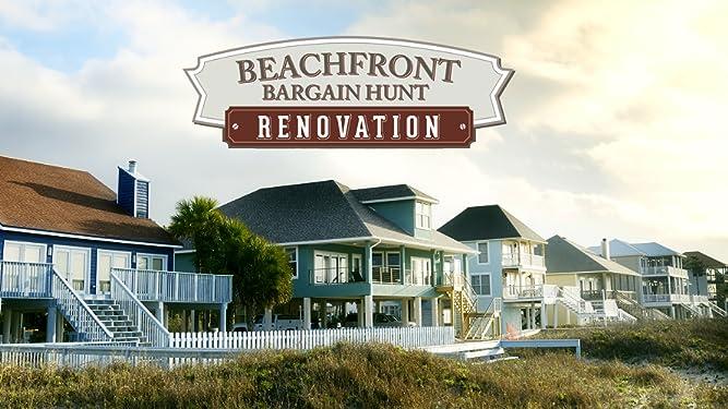 Beachfront Bargain Hunt Renovation - Season 3